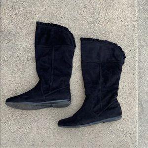 ALDO boots!